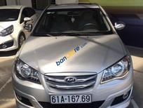Bán ô tô Hyundai Avante đời 2014, màu bạc