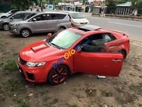 Chính chủ bán Kia Cerato Koup đời 2012, màu đỏ, nhập khẩu