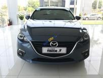 Bán xe Mazda 3 mới 2017 giá ưu hấp dẫn với nhiều khuyến mại trong tháng