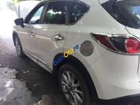 Bán ô tô Mazda CX 5 đời 2014, xe chạy 3 vạn 6 km