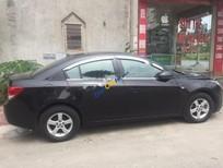 Bán xe Daewoo Lacetti SE đời 2009, màu đen, xe nhập xe gia đình
