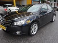 Bán ô tô Daewoo Lacetti CDX đời 2010, màu đen, nhập khẩu nguyên chiếc, giá tốt