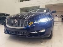 Bán Jaguar XJ Fortfolio đời 2017