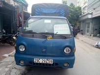 Cần bán xe Hyundai HD sản xuất 2001, màu xanh lam giá cạnh tranh