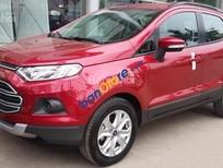 Ford Ecosport giao ngay, đủ màu, giảm cực mạnh 500tr (tặng phụ kiện), hỗ trợ 85% 6 năm LH: 0979572297