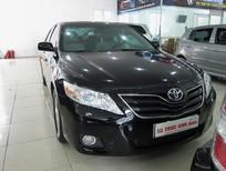 Cần bán gấp Toyota Camry LE 2009, màu đen, xe nhập giá cạnh tranh