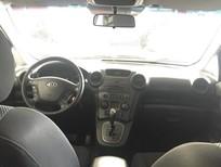 Cần bán lại xe Kia Carens EX 2008, màu đen, nhập khẩu nguyên chiếc, 405tr
