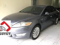 Bán xe Ford Mondeo 2.3 Eco sản xuất 2010, màu xám, xe nhập số tự động