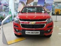Chevrolet Colorado - Xe Mỹ Giá Việt- Hỗ trợ trả góp đến 80%