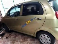 Bán xe Daewoo Matiz super đời 2009, nhập khẩu chính chủ, giá 160tr