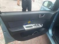 Cần bán Hyundai Getz sản xuất 2008, màu xanh, nhập khẩu nguyên chiếc