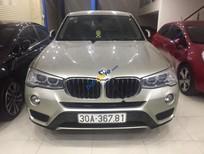 Cần bán gấp BMW X3 đời 2014, nhập khẩu nguyên chiếc