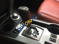Bán ô tô Toyota 4 Runner Limited sản xuất năm 2013, màu trắng, xe nhập
