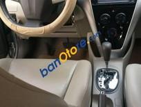 Cần bán xe Toyota Vios AT đời 2011 số tự động, giá tốt