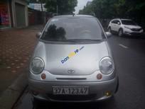 Cần bán gấp Daewoo Matiz sản xuất 2007, màu bạc