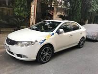 Cần bán lại xe Kia Forte SX 1.6 AT năm 2011, màu trắng, 430 triệu