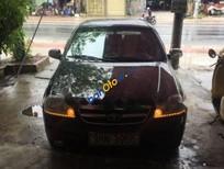 Cần bán gấp Daewoo Lacetti EX đời 2009, màu đen