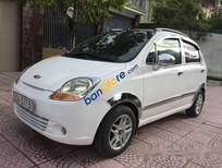 Cần bán gấp Chevrolet Spark LT đời 2009, đăng kiểm dài đến năm 2018