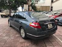 Cần bán gấp Nissan Teana 2.0 AT đời 2010, màu xanh lam, xe nhập