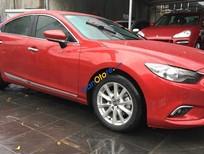 Cần bán Mazda 6 năm 2016, màu đỏ, 745tr