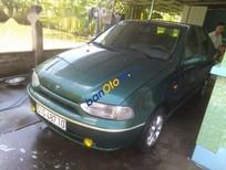 Bán ô tô Fiat Siena MT năm 2001, giá tốt