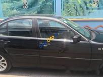 Bán xe BMW 3 Series 325i năm 2004, màu đen