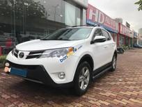 Bán xe cũ Toyota RAV4 XLE nhập mỹ Model 2014, động cơ 2.5 Dual, xe biển số Hà Nội tư nhân, chính chủ