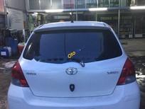 Xe Toyota Yaris 1.3 AT đời 2010, màu trắng, nhập khẩu nguyên chiếc, giá 486tr