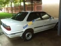 Bán Toyota Corolla năm sản xuất 1988, màu trắng giá cạnh tranh