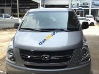Bán ô tô Hyundai Starex 2013, màu xám (ghi), nhập khẩu Hàn Quốc