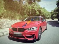 Cần bán gấp BMW 3 Series 328i đời 2012, màu đỏ, nhập khẩu nguyên chiếc như mới