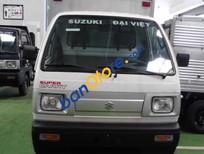 Cần bán xe Suzuki Super Carry Truck 1.0 MT sản xuất năm 2017, màu trắng