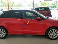 Cần bán xe Audi A1 2015, màu đỏ, xe nhập