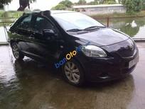 Bán ô tô Toyota Yaris AT đời 2008, 358 triệu
