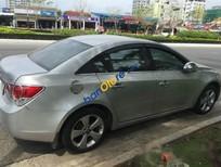 Bán xe cũ Daewoo Lacetti CDX đời 2010, màu bạc, nhập khẩu
