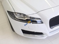 Cần bán xe Jaguar XF Prestige đời 2017, màu trắng, xe nhập