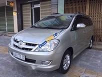 Cần bán Toyota Innova MT sản xuất 2006