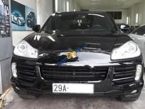 Bán Porsche Cayenne 3.6 V6 đời 2010, màu đen, nhập khẩu