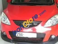 Bán xe Mazda 2 sản xuất 2012, màu đỏ xe gia đình