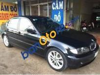 Bán xe BMW 3 Series 325i đời 2004, màu đen còn mới