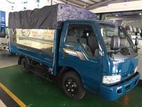Bán xe tải Thaco Kia 1,4 tấn mới 2017. Hỗ trợ vay trả góp
