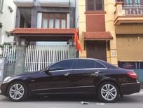 Bán Mercedes E250 2011 xe chạy 5 vạn km, lốp và sơn zin theo xe