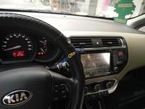 Bán Kia Rio 1.4 AT đời 2015, màu nâu, nhập khẩu nguyên chiếc số tự động