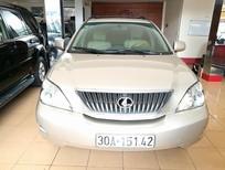 Cần bán gấp Lexus RX330 2004, màu vàng, nhập khẩu chính hãng