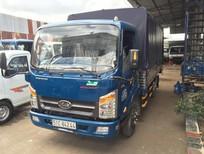 Bán xe Veam VT260 2017, màu xanh lam, 420tr