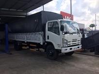 Bán xe Isuzu xe tải G đời 2017, màu trắng