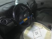 Bán Hyundai i10 1.2AT đời 2011, màu trắng số tự động