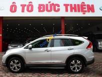 Cần bán xe Honda CRV 2.4 chính chủ từ đầu