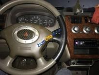 Cần bán lại xe Mitsubishi Jolie 2.0 đời 2005, màu bạc xe gia đình