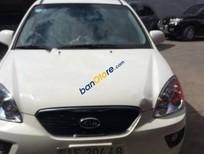 Bán Kia Carens EXMT sản xuất 2016, màu trắng xe gia đình, giá tốt
